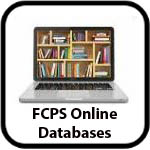 icon for FCPS online databases