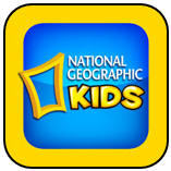 Icon for National Geo for Kids